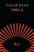 Cover-Bild zu Kerr, Philip: 1984.4