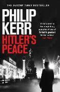 Cover-Bild zu Kerr, Philip: Hitler's Peace