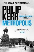 Cover-Bild zu Kerr, Philip: Metropolis
