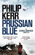 Cover-Bild zu Kerr, Philip: Prussian Blue