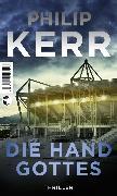 Cover-Bild zu Kerr, Philip: Die Hand Gottes