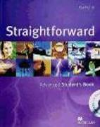 Cover-Bild zu Norris, Roy: Advanced: Student's Book - Straightforward