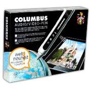 Columbus Entdeckerstift Audio/Video Pen
