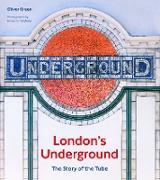 Cover-Bild zu London's Underground (eBook) von Green, Oliver