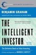 Cover-Bild zu Intelligent Investor, Rev. Ed (eBook) von Graham, Benjamin