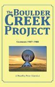 Cover-Bild zu The Boulder Creek Project (eBook) von Eisenhut, Peter