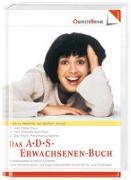 Cover-Bild zu Claus, Dieter: A. D. S. ( ADS). Das Erwachsenen-Buch
