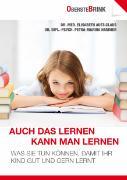 Cover-Bild zu Aust-Claus, Elisabeth: Auch das Lernen kann man lernen