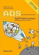 Cover-Bild zu Aust-Claus, Elisabeth: ADS - Topfit beim Lernen