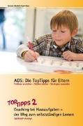 Cover-Bild zu Aust-Claus, Elisabeth: ADS - Die TopTipps für Eltern 2