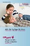 Cover-Bild zu Aust-Claus, Elisabeth: ADS: Die TopTipps für Eltern 4