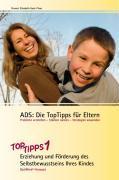 Cover-Bild zu Aust-Claus, Elisabeth: ADS: Die TopTipps für Eltern