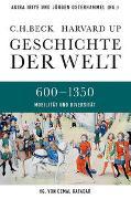 Bd. 2: Geschichte der Welt Agrarische und nomadische Herausforderungen - Geschichte der Welt von Iriye, Akira (Hrsg.)