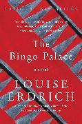 Cover-Bild zu Erdrich, Louise: The Bingo Palace
