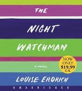 Cover-Bild zu Erdrich, Louise: The Night Watchman Low Price CD