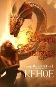 Cover-Bild zu A Dream of Dragons (eBook) von Kehoe, Lauretta L.