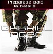 Cover-Bild zu Prepárese para la batalla (eBook) von Agbo, Gabriel