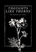 Cover-Bild zu Thorns Like Thoughts (eBook) von Fars, Gabriel
