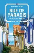Cover-Bild zu Oetker, Alexander: Rue de Paradis (eBook)