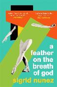 Cover-Bild zu Nunez, Sigrid: A Feather on the Breath of God