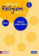 Cover-Bild zu Kursbuch Religion Elementar 6 Ausgabe für Bayern. Lehrermaterialien von Eilerts, Wolfram (Hrsg.)