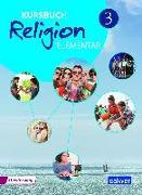 Cover-Bild zu Kursbuch Religion Elementar 3 Neuausgabe von Eilerts, Wolfram (Hrsg.)