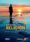 Cover-Bild zu Kursbuch Religion Sekundarstufe II - Ausgabe 2021 von Dieterich, Veit-Jakobus (Hrsg.)