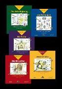 Cover-Bild zu Kombi-Paket: Kennst du...? von Landgraf, Michael