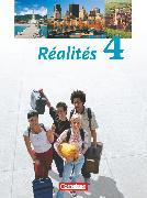 Cover-Bild zu Gregor, Gertraud: Réalités, Lehrwerk für den Französischunterricht, Aktuelle Ausgabe, Band 4, Schülerbuch, Kartoniert