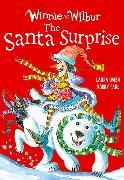Cover-Bild zu Owen, Laura: Winnie and Wilbur: The Santa Surprise