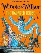 Cover-Bild zu Thomas, Valerie: Winnie and Wilbur: The Haunted House