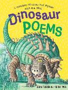 Cover-Bild zu Foster, John: Dinosaur Poems