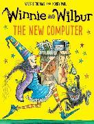 Cover-Bild zu Thomas, Valerie: Winnie and Wilbur: The New Computer