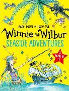 Cover-Bild zu Thomas, Valerie: Winnie and Wilbur: Seaside Adventures