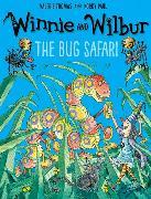 Cover-Bild zu Thomas, Valerie: Winnie and Wilbur: The Bug Safari pb