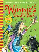 Cover-Bild zu Thomas, Valerie: Winnie's Doodle Book