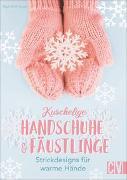 Kuschelige Handschuhe & Fäustlinge von Rath-Israel, Birgit