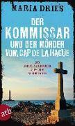 Cover-Bild zu Dries, Maria: Der Kommissar und der Mörder vom Cap de la Hague