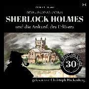 Cover-Bild zu Doyle, Arthur Conan: Sherlock Holmes und die Ankunft des Erlösers (Audio Download)