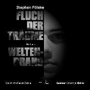 Cover-Bild zu Fölske, Stephan: Fluch der Träume (Audio Download)