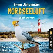 Cover-Bild zu Johannsen, Emmi: Mordseeluft - Ein Borkum-Krimi (Gekürzt) (Audio Download)