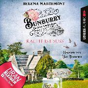 Cover-Bild zu Marchmont, Helena: Rache ist süß - Bunburry - Ein Idyll zum Sterben, Folge 7 (Ungekürzt) (Audio Download)