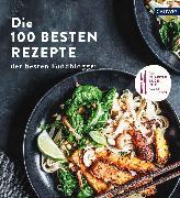 Cover-Bild zu Die 100 besten Rezepte der besten Foodblogger (eBook) von rezeptebuch.com