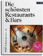 Cover-Bild zu Die schönsten Restaurants & Bars 2021 (eBook) von Hellstern, Cornelia