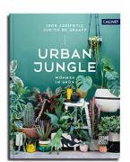 Cover-Bild zu Urban Jungle - Wohnen in Grün von Josifovic, Igor