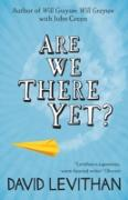 Cover-Bild zu Levithan, David: Are We There Yet? (eBook)