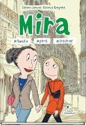 Cover-Bild zu Mira #familie #paris #abschied von Lemire, Sabine
