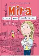 Cover-Bild zu Mira #freunde #papa #wasfüreinsommer von Lemire, Sabine