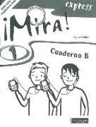 Cover-Bild zu Mira Express 1 Workbook B Revised Edition (Pack of 8)