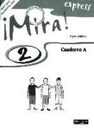 Cover-Bild zu Mira Express 2 Workbook A Revised Edition (Pack of 8)